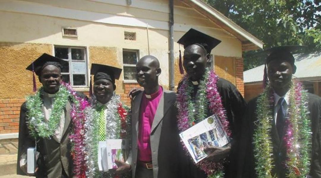 6 graduation 2017