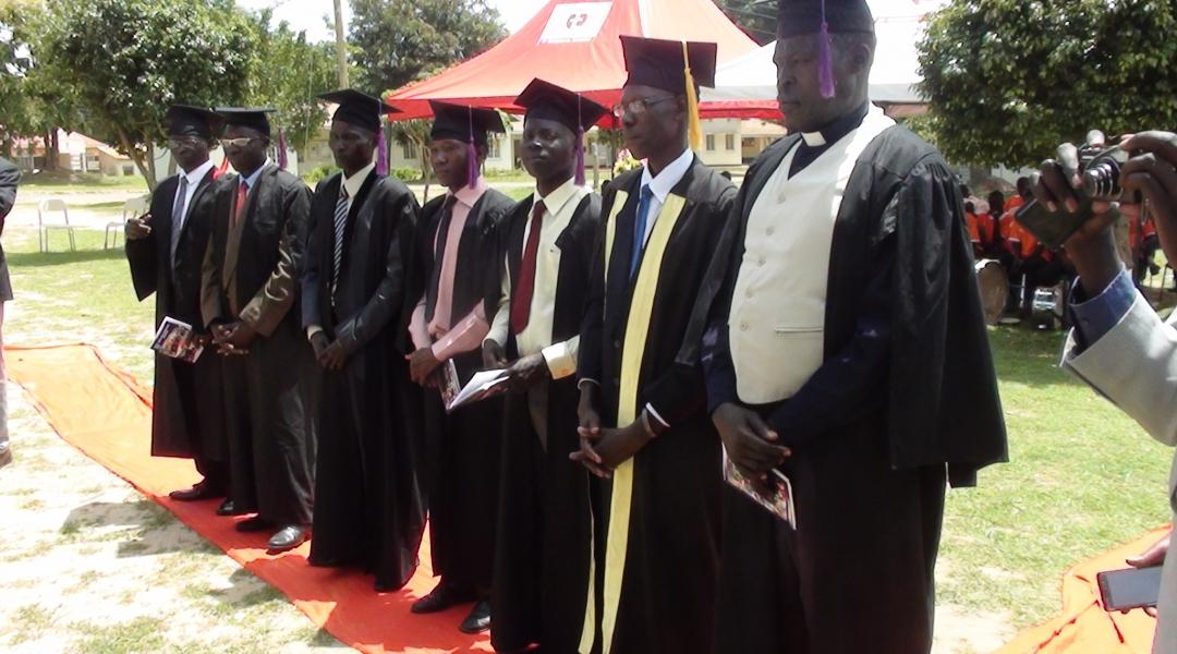 College Graduation 2018
